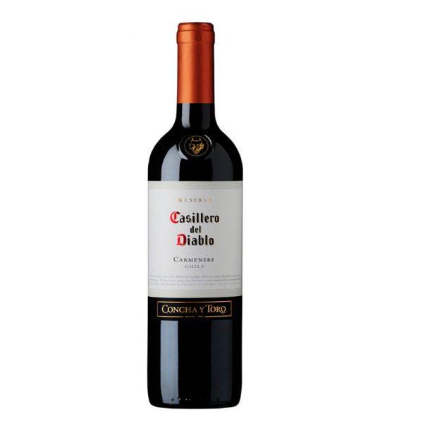 vino-casillero-del-diablo-carmenere-750