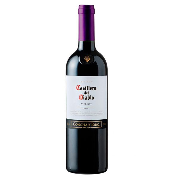 vino-casillero-del-diablo-merlot-750