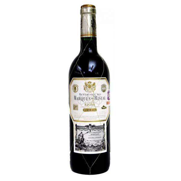 vino-marques-del-riscal-rioja-reserva-750