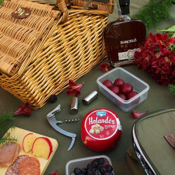 canasta picnic republicano ref03 la carreta dorada