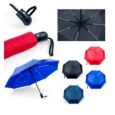 paraguas regalos corporativos la carreta dorada