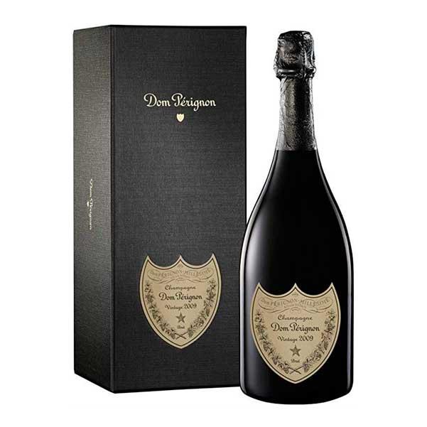champagne dom perignon 750 la carreta dorada
