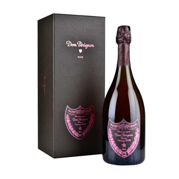 champagne dom perignon rose 750 la carreta dorada