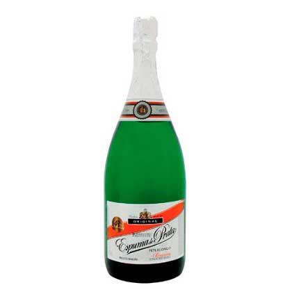 peterlongo champaña prata branco la carreta dorada
